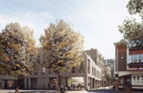 Severn Place Development