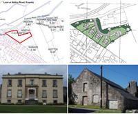 Land adjoining Ewenny Priory