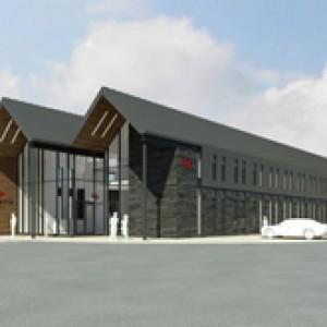 Unit 5 and 6 Llandow Industrial Estate
