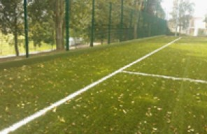 Artificial Turf Sports Pitch and Floodlighting Proposals