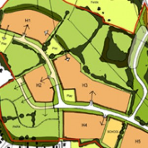 Land North of Garden Village