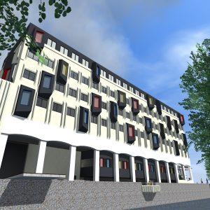 Aberafan House