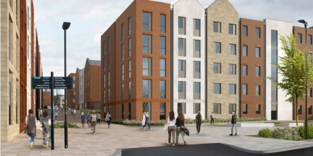 COMMITTEE SUCCESS FOR PHASE 2 STUDENT ACCOMMODATION